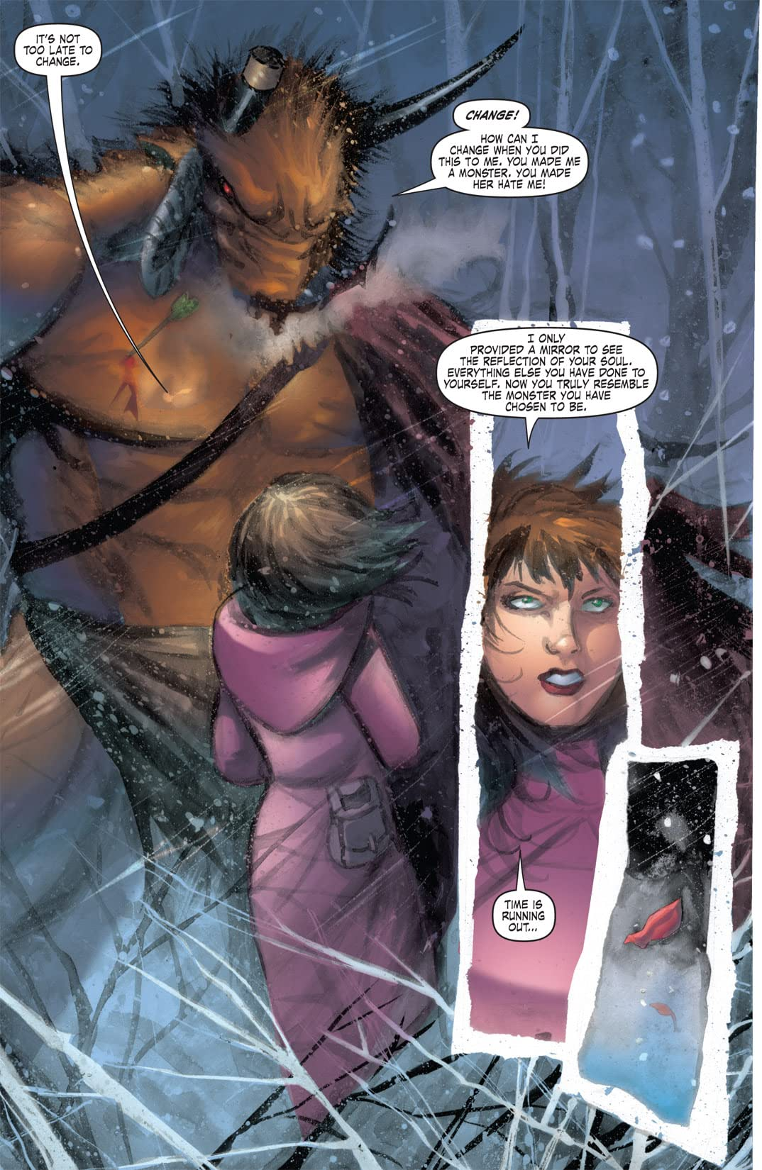 Grimm Fairy Tales #14