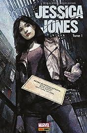 Jessica Jones Vol. 1: Sans Cage