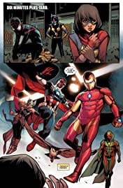 All-New Avengers Vol. 1: Rassemblement !