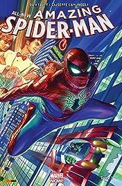 All-New Amazing Spider-Man Vol. 1: Partout dans le monde