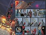 All-New Deadpool Vol. 1: Le millionnaire disert