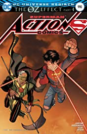 Action Comics (2016-) No.990