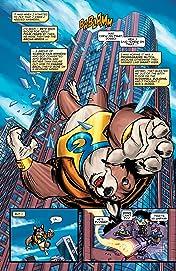 Astro City (2013-) #48
