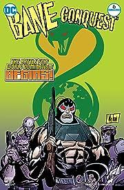 Bane: Conquest (2017-2018) #6