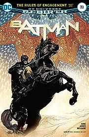 Batman (2016-) #33
