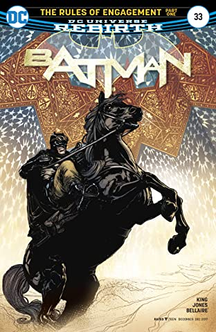 Batman (2016-) No.33