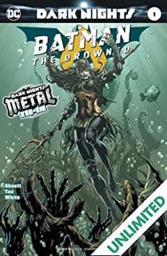 Batman: The Drowned (2017) #1