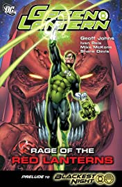 Green Lantern: Rage of the Red Lanterns