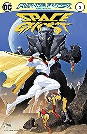 Future Quest Presents (2017-) #3
