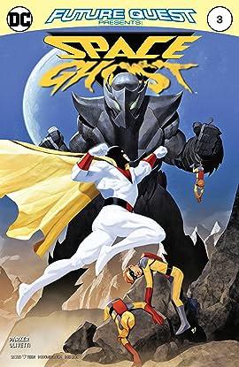 Future Quest Presents (2017-2018) #3