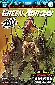 Green Arrow (2016-2019) #32
