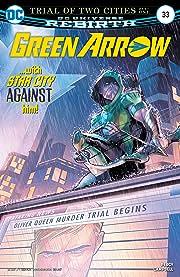 Green Arrow (2016-2019) #33