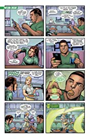 Green Lanterns (2016-) #32