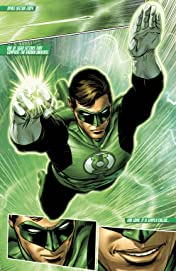 Hal Jordan and The Green Lantern Corps (2016-) #30