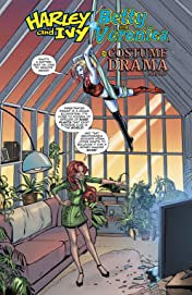 Harley & Ivy Meet Betty and Veronica (2017-) #1