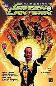 Green Lantern: The Sinestro Corps War