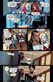 Harley Quinn (2016-) #30