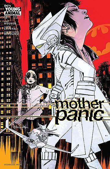 Mother Panic (2016-) #12