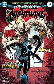 Nightwing (2016-) #30