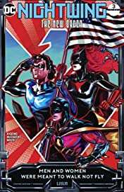 Nightwing: The New Order (2017-2018) #3