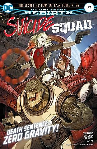 Suicide Squad (2016-) No.27