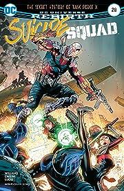 Suicide Squad (2016-2019) #28