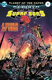 Super Sons (2017-2018) #9