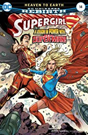 Supergirl (2016-) #14