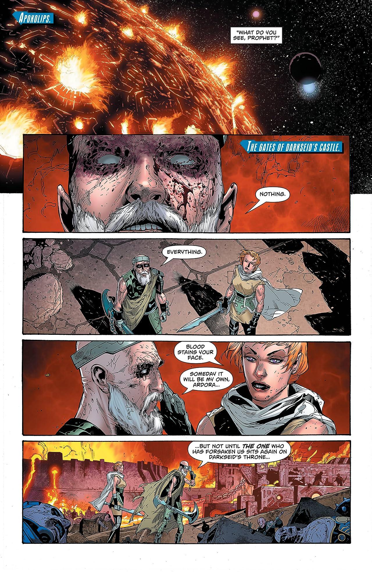 Superman (2016-) #33