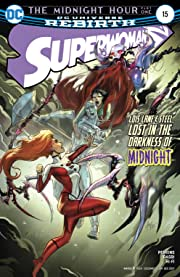 Superwoman (2016-2017) #15