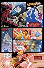 The Flash (2016-) #32