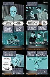 The Ruff & Reddy Show (2017-2018) #1