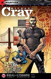 The Wild Storm: Michael Cray (2017-) #1