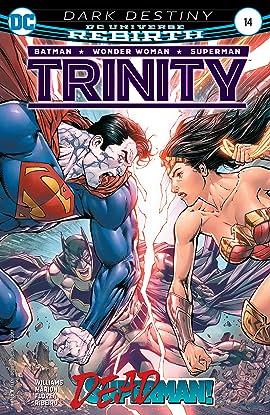 Trinity (2016-2018) #14