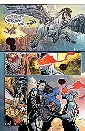 Wonder Woman (2016-) #33