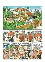 Zblucops Vol. 7: Turbo Justice