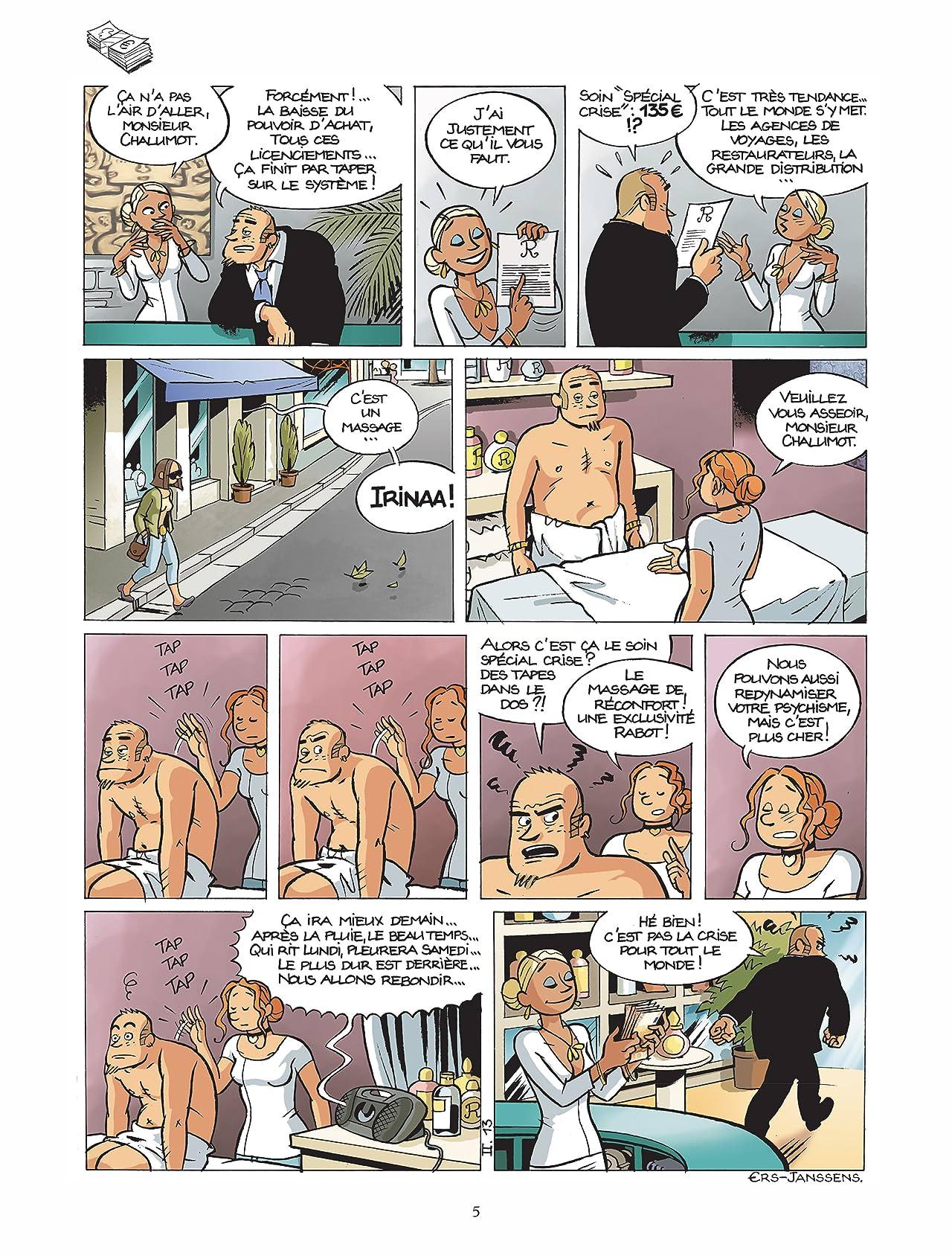 Beauté Fatale Vol. 2: Bronzage intensif