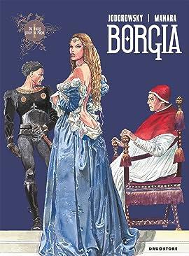 Borgia Tome 1: Du sang pour le pape