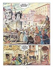 Borgia Vol. 1: Du sang pour le pape