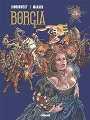 Borgia Tome 4