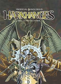 Harkhanges Vol. 2: Les chants de l'Entropie