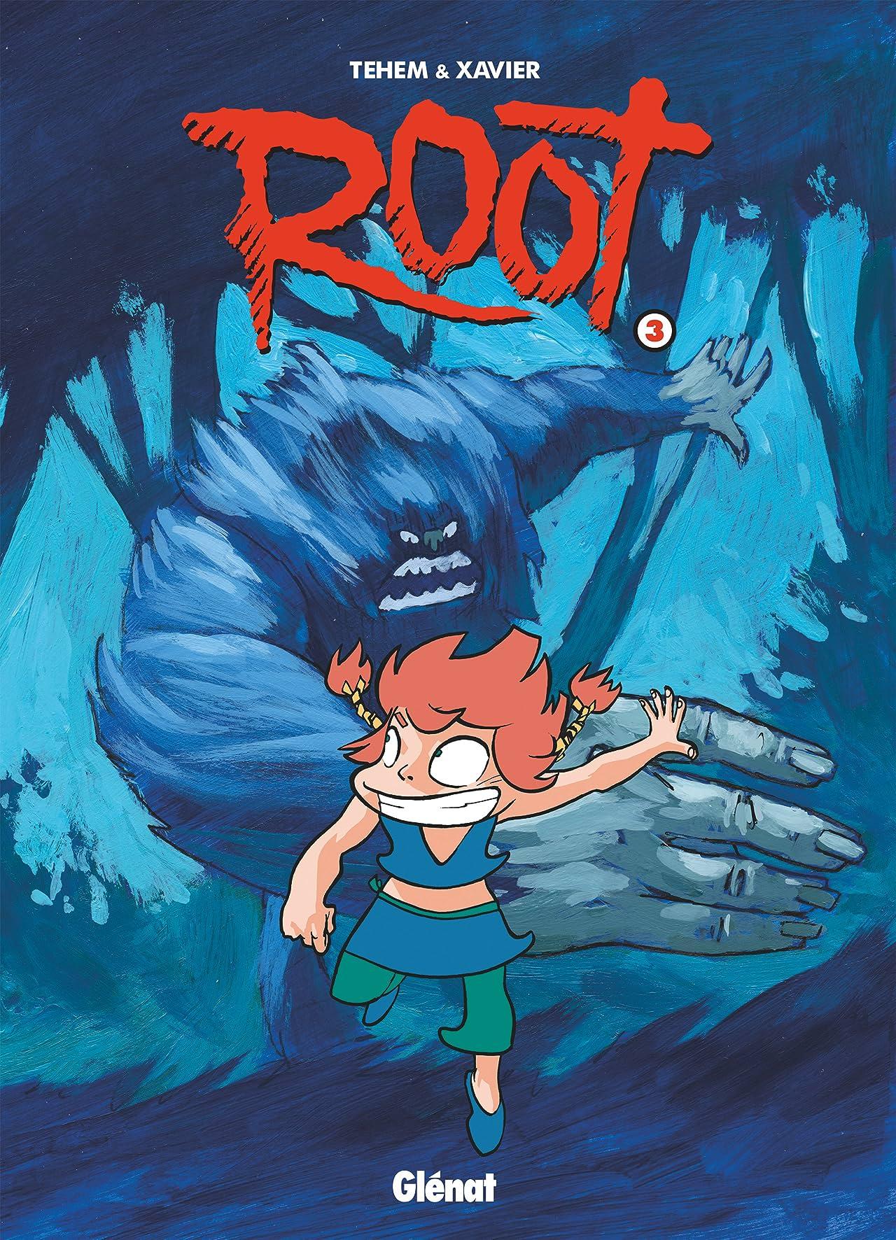 Root Vol. 3: Amazing amazone