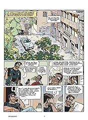 Zambada Vol. 2: La Maison de l'ange