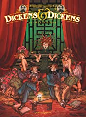 Dickens & Dickens Vol. 2: Jeux de miroir