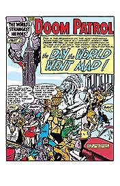 Doom Patrol (1964-1968) #96