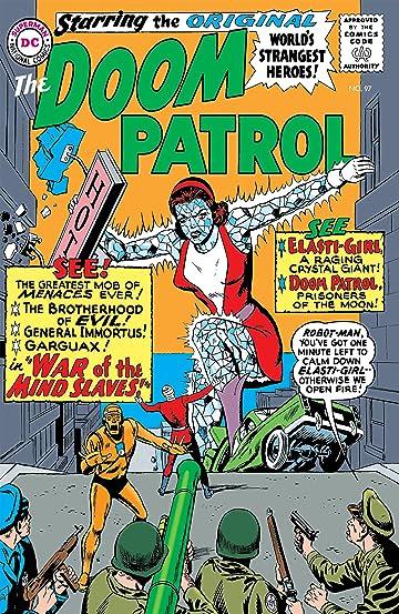 Doom Patrol (1964-1968) #97