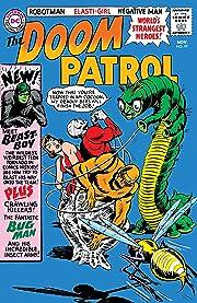 Doom Patrol (1964-1968) #99