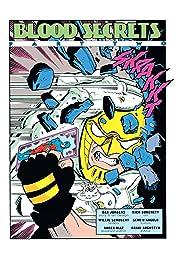 Justice League America (1987-1996) #77