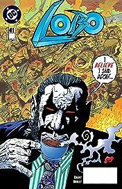 Lobo (1993-1999) #41
