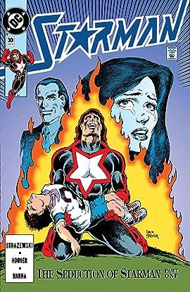 Starman (1988-1992) #30
